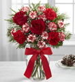 The FTD� Goodwill & Cheer� Bouquet