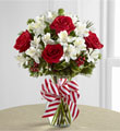 Bouquet Holiday Enchantment™ FTD®