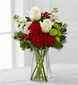 Bouquet Christmas Peace™ FTD®