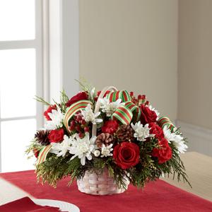 Le bouquet Vœux de bonheurMC de FTD®