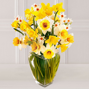 The FTD® Colors of Spring™ Bouquet