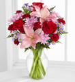 The FTD� Irresistible Love� Bouquet