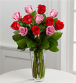 The FTD� True Romance� Rose Bouquet