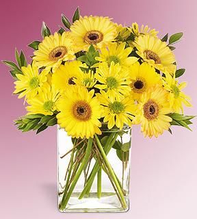 The FTD® Morning Joy™ Bouquet