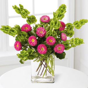 The FTD® Burst of Summer™ Bouquet
