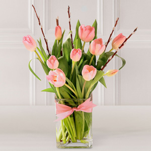 The FTD® Soft Touch™ Bouquet