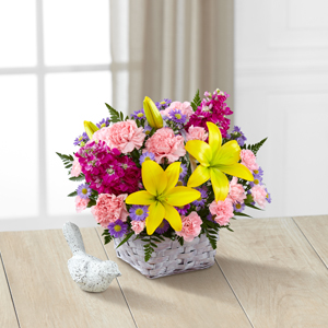 Le Bouquet FTD® Bright Lights™