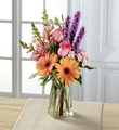 FTD Blushing Invitation Bouquet $49.99
