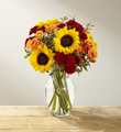 FTD Fall Frenzy Bouquet $59.99