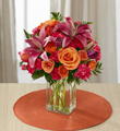 The FTD� Always True� Bouquet