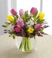 Renning's Bountiful Beauty Bouquet