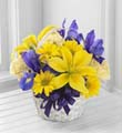 The FTD® Spirit of Spring™ Basket