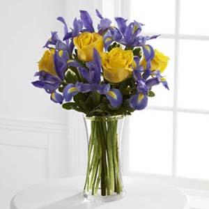 The FTD� Sunlit Treasures� Bouquet