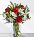 The FTD® Winter Walk™ Bouquet