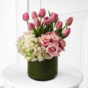 The FTD® Delightful Dream™ Bouquet