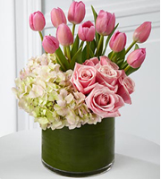 The FTD® Delightful Dream™ Bouquet