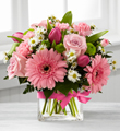 The FTD® Blooming Visions™ Bouquet by BHG