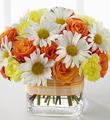 Le bouquet Tendre splendeur� de FTD�