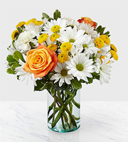 The FTD® Sweet Moments™ Bouquet