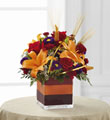 The FTD® Autumn Passages™ Bouquet