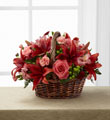 The FTD® Bountiful Garden™ Bouquet