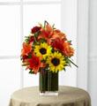 The FTD� Vibrant Views� Bouquet