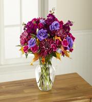 The FTD® Autumn Beauty™ Bouquet