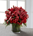 The FTD® Season's Sparkle™ Bouquet