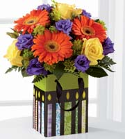 Same day flower delivery roseville mi 48066 fraser mi 48026 the ftd perfect birthday gift bouquet mightylinksfo