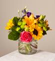 El Ramo de Flores de Cumpleaños de FTD®