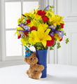 The FTD� Big Hug� Birthday Bouquet