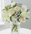 The FTD� Intriguing Grace� Bouquet
