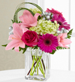 The FTD� Blooming Bliss� Bouquet