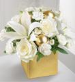 La Félicité Dorée™ le Bouquet FTD®
