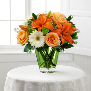 The FTD® Birthday Wishes™ Bouquet by Better Homes and Gardens®