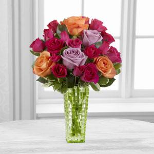 Le Bouquet FTD® Douceur du Soleil™ de Better Homes and Gardens®