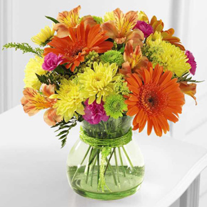 The FTD� Because You\'re Special� Bouquet