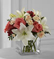FTD Blushing Beauty Bouquet $44.99