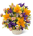 Bouquet Natural Wonders™ FTD®
