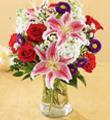 The FTD� Sweeter Than Sugar� Bouquet