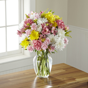 Le bouquet Plus tendre que jamaisMC de FTD®