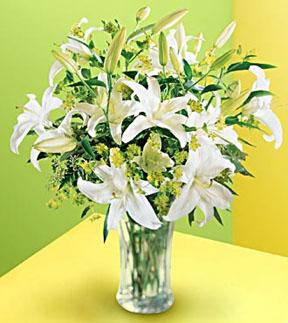 The FTD® Lilies and More ™ Bouquet