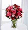 FTD Precious Hearts Bouquet $49.99