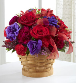 The FTD® Basket of Dreams™
