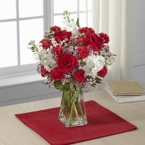 The FTD® Wishful Wonderings™ Bouquet