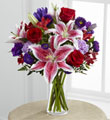Le Bouquet FTD�, Beaut� Sensationnelle�
