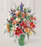 The FTD® Star Gazer Bouquet