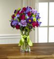 Le bouquet Mon monde en partageMC de FTD®