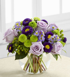 The FTD® A Splendid Day™ Bouquet