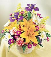The FTD® Natural Wonders™ Bouquet